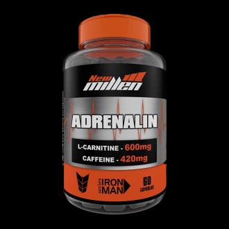 Imagem - Thermo Adrenalin 60caps - New Millen