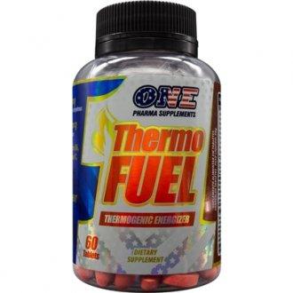 Imagem - Thermo Fuel  60comprimidos - One Pharma