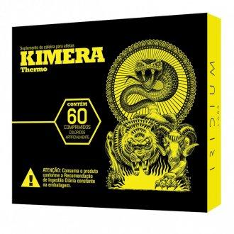 Imagem - KIMERA 60CAPS - IRIDIUM LABZ