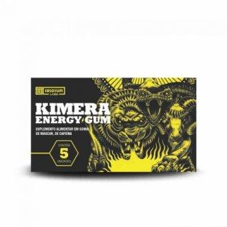 Imagem - Thermo Kimera Goma C/Cafeina - Iridium Labz