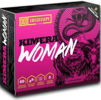 Imagem - Thermo Kimera Woman 60caps - Iridium Labz