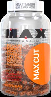 Imagem - Thermo Max Cut 60caps - Max Titanium
