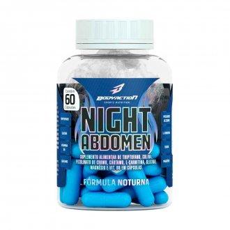 Imagem - Termo Night Abdômen S/Cafeina - Body Action