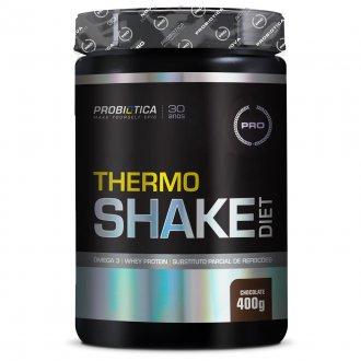 Imagem - Thermo Shake Diet - Probiótica