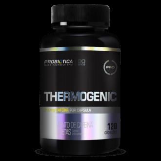 Imagem - Thermogenic 200mg 120caps - Probiótica