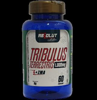 Imagem - TRIBULUS + ZMA 60CAPS- ABSOLUT