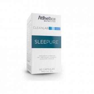 Imagem - SLEEPURE 60CAPS - ATLHETICA