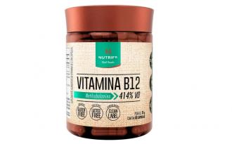 Imagem - Vitamina B12 - Nutrify