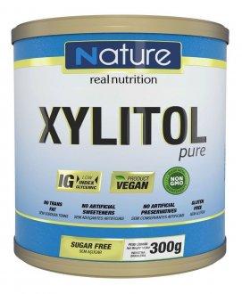 Imagem - XYLITOL NATURE NUTRATA