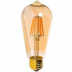 Lâmpada LED Vintage