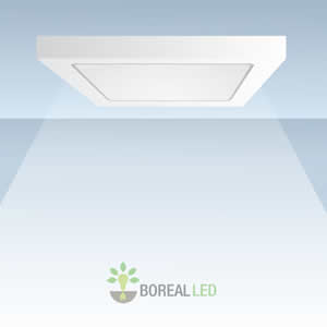 Imagem - Como instalar luminária de sobrepor LED em Teto Parede | Manual de Instalação