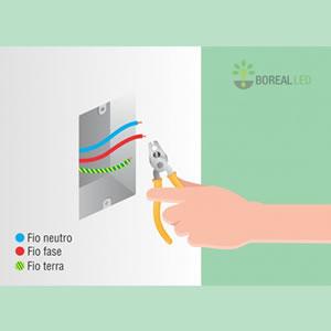 Imagem - Como instalar uma tomada elétrica