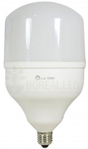 Lâmpada LED Branca 20W Bivolt E27