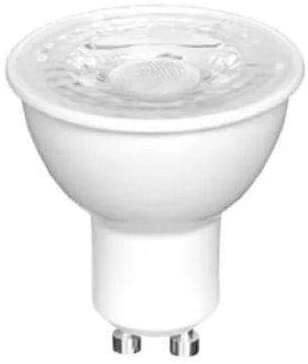 Lâmpada LED Dicroica 4,5W GU10 Branco Frio 6500K