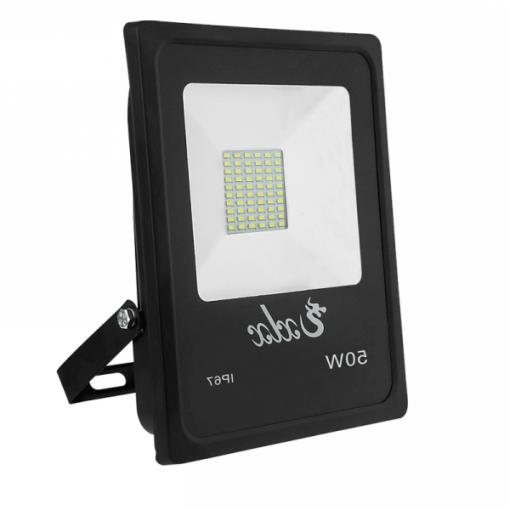 Refletor LED 50W Micro LED SMD IP65