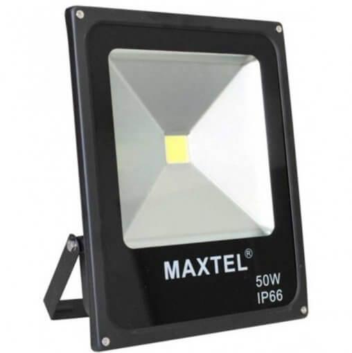 Refletor LED Holofote 50W IP66 Externo