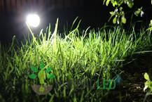 Espeto de Jardim LED COB 5W Branco Frio