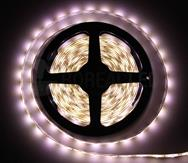 Imagem - Fita LED 3528 Branco Neutro 4000K 300 Leds 5 Metros 12V IP65 Dupla Face cód: BFL-3528-BN