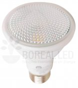 Imagem - Lâmpada LED PAR30 11W Branco Quente 3000K E27 Bivolt cód: 1951