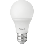 Imagem - Lâmpada LED Pera 7W E27 Bivolt Branco Frio 6500K Certificada Inmetro cód: BULBO-7W-PERA-BF
