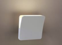 Imagem - Luminária de Tomada LED Opus Soft Noturna 1W Luz 3000K Bivolt IP20 cód: HM33747
