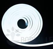 Imagem - Mangueira LED Neon Flex Luz Branco Frio 3m IP65 110V Uniled cód: 7899735802057