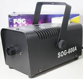 Imagem - Maquina de Fumaça Controle Remoto com e sem Fio 110V cód: SOG-600