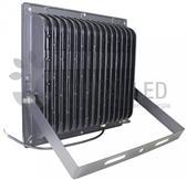 Refletor MicroLED Slim 200W IP65 Branco Frio