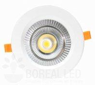 Imagem - Spot LED COB Downlight 25W Embutir Redondo Goodlighting cód: TD2502DBN
