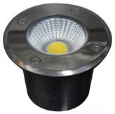 Imagem - Spot LED COB Embutir Solo 3w Bivolt IP 65 A.XU cód: XS-SL3W-COB-VD