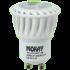 Lâmpada LED Mini Dicroica 3W GU10 MR11
