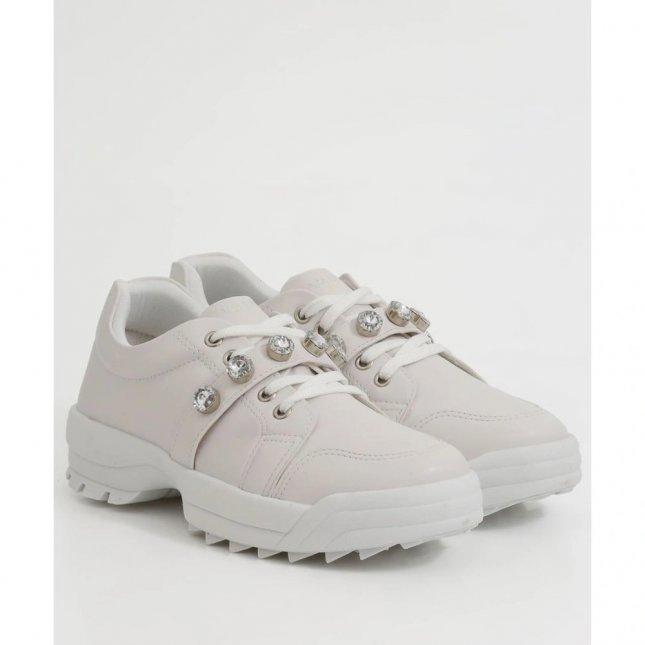 Tênis Chunky Sneaker Via Uno 400010