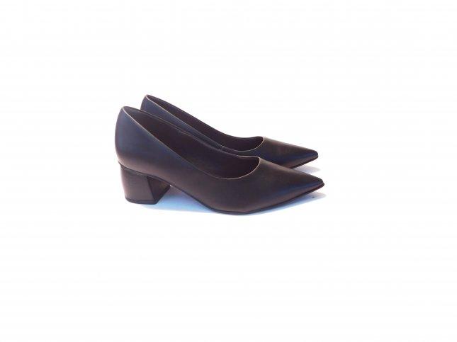 Sapato Scarpin Couro AD0301
