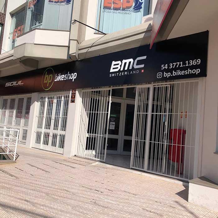 Loja BP Bike Shop