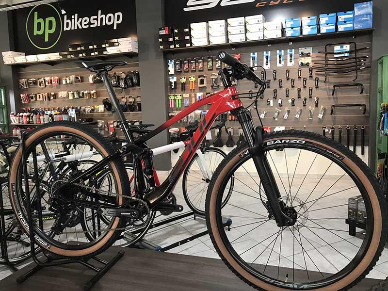 Imagem BP Bike Shop