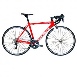 Imagem - Bicicleta 1R1 Shimano Claris 16V - Soul Cycles cód: 322