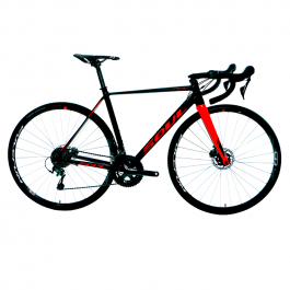 Imagem - Bicicleta 3R1 Disc Shimano Tiagra 20V - Soul Cycles cód: 11594