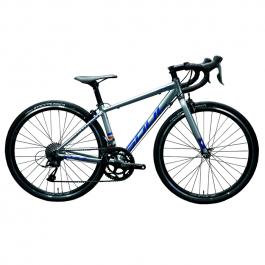 Imagem - Bicicleta 3R1 Junior Shimano Claris 16V - Soul Cycles cód: 12827