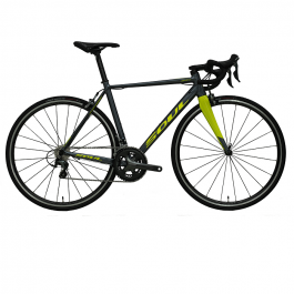 Imagem - Bicicleta 3R1 Shimano Tiagra 20V - Soul Cycles cód: 11395