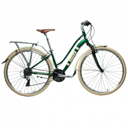 Imagem - Bicicleta Amsterdam Retrô Shimano 24v - Soul Cycles cód: 11390