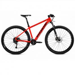 Imagem - Bicicleta Enduro Shimano Deore 20V (Vermelho e Preto) - Kode cód: 12963