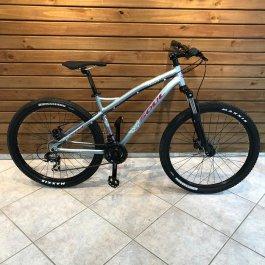 Imagem - Bicicleta Flora Shimano 21v - Soul Cycles cód: 12137