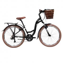 Imagem - Bicicleta Flow One Shimano 21v - Soul Cycles cód: 11373
