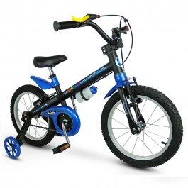 Imagem - Bicicleta Infantil Aro 16 Apollo 2 - Nathor cód: 12510