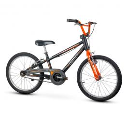 Imagem - Bicicleta Infantil Aro 20 Apollo - Nathor cód: 12561