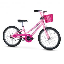 Imagem - Bicicleta Infantil Aro 20 Bella - Nathor cód: 12560