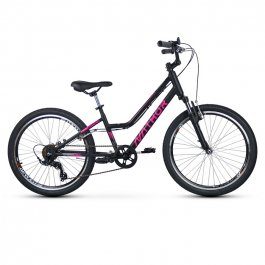 Imagem - Bicicleta Infanto Juvenil Aro 24 Bella - Nathor cód: 12618