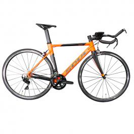 Imagem - Bicicleta Ironfox Shimano 105 20V - Soul Cycles cód: 11468