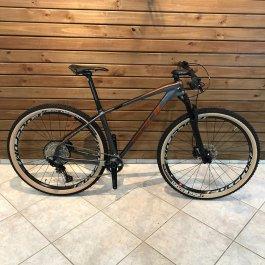 Imagem - Bicicleta New Vesuvio Shimano SLX Edição Limitada 10 Anos - Soul Cycles cód: 11732