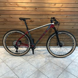 Imagem - Bicicleta New Vesuvio Shimano SLX Edição Limitada Copa Mundial - Soul Cycles cód: 12278